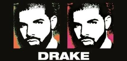 Drake 2x Day One Diamond Package Tickets