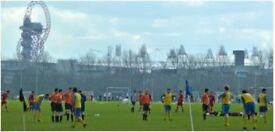 Sunday moring football players wanted Peckham Rye