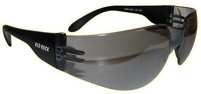 IXS Red Rock Sonnenbrille silber verspiegelt bruchfest Motorrad Sport Freizeit
