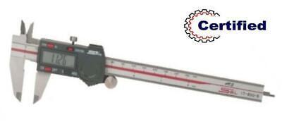 17-602-4 Spi 0-12 Digital Caliper