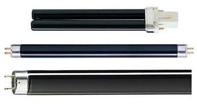 PHILIPS Schwarzlichtlampe Blacklight Geldscheinprüfer Leuchtstofflampe Neonlampe (Leuchtstoff Schwarz Licht)