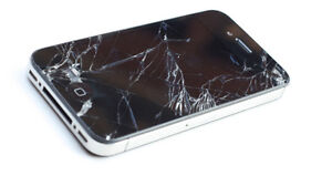 iPhone 4G, 4S Screen Same Day Repair $50 ONLY!