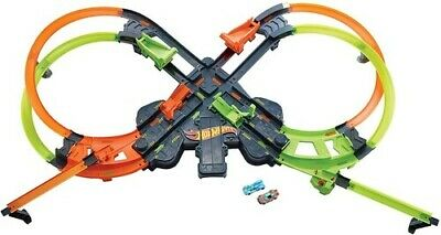 Mattel - Hot Wheels Action Set: Colossal Crash Track Set [New Toy] Toy