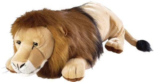 Giant Stuffed Lion Ebay
