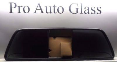 OE Rear Power Sliding Back Window Glass 2005-2007 Ford F250-F750 DB10802YPYCAR
