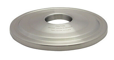 Stainless Steel Lid Fits Waring Models Cb10 013469 Cb15 013469 Blender 69774