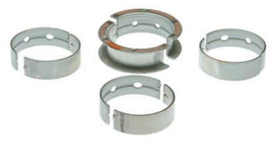 Clevite MS120P10 Engine Crankshaft Main Bearing Set MS-120 P-10