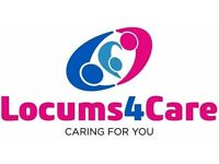Community Support Care Worker