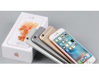iPhone 6s 16gb brand new Condition box