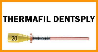 Thermafil Obturators Size 20. Economy Pack Of 30 Obturators. Dentsply Dental.