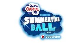 3 tickets summer time ball