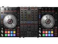 Wanted buy pioneer controllers & mixers