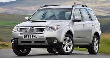 2010 Subaru Forester Wagon Nowra Nowra-Bomaderry Preview