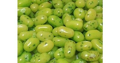 JUICY PEAR - Jelly Belly Candy Jelly Beans - 1/4 LB BAG - FRESH - BULK