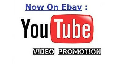 Promote  Youtube Video On Various Big Engines Get 700 Backlinks  Many Dofollow