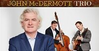 JOHN McDERMOTT TRIO | Live in NELSON & TRAIL | Oct 20 & 21