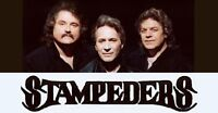 The Stampeders Live at the McPherson Playhouse April 4th!