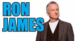 RON JAMES | Camrose's Jeanne & Peter Lougheed PAC | May 28