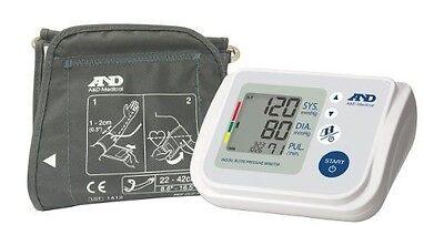 Lifesource 767F Automatic Blood Pressure Monitor (Wide Range Cuff)