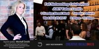 October 25th Fall Networking Celebration