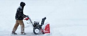 FREE QUOTES AFFORDABLE SNOW REMOVAL 226-700-1484 London Ontario image 4