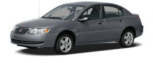 2005 saturn ion $1700 or best offer