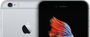 Iphone 6S PLUS /64 like new in box and accrss unlkd28921892462