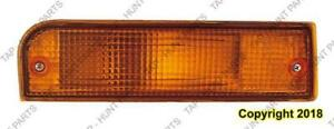 Signal Lamp Passenger Side Toyota Pickup 1989-1995