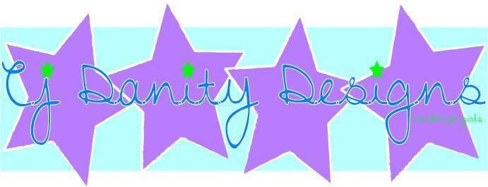 Cj Danity Designs