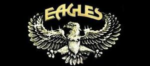 905-441-6657 Eagles Tickets Vancouver Rogers Arena $349 each on May 10/2018 See the List below with prices