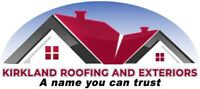 Roofing & Exteriors