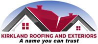Roofing and exterior service.  **FINANCING AVAILABLE**