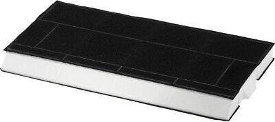 Aktivkohlefilter für Filter 434229 Siemens Bosch Neff Gaggenau LZ45501 DHZ4505 (Kohle-aktiv-filter)