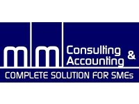 Affordable and Easy Accountant for Self Employed, Professionals, Small Businesses & Small Charities