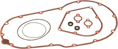 James Primary Cover/Cam Chain Service Gasket & Seal Kit #JGI-58119-14-KF Victory