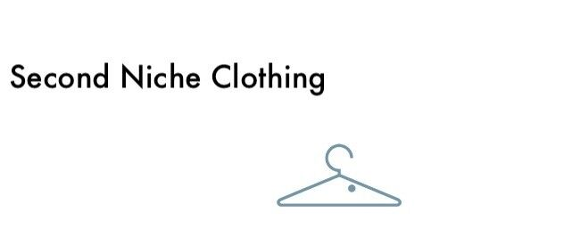 Second Niche Clothing