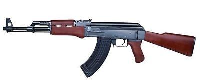 Softair Gewehr - Kalashnikov AK 47 AEG Softairgewehr, 450 Schuss Magazin  204309