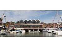 Royal Southern Yacht Club Require Permanent & Temporary Part - Time Receptionists