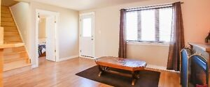 2 Bedroom Plus Office/Laundry Room House