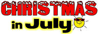 CHRISTMAS IN JULY CRAFTS & TRADE SHOW!