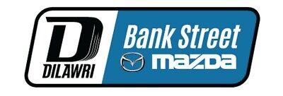 Bank Street Mazda