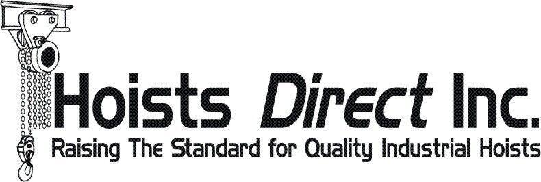Hoists Direct Inc