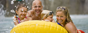 DOUBLE OFFER: FAMILY ALL-INCLUSIVE RESORT & CRUISE FOR 2