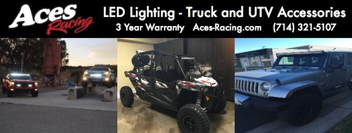 Aces Racing Products