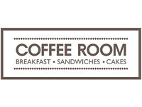Full-time Barista- Coffee Room -Stoke on Trent