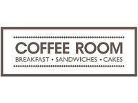 Part-time Barista (Weekends)- Coffee Room -Stoke on Trent