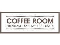 Team Leader- Coffee Room -Stoke on Trent station