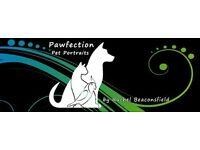 Pawfection Pet Portraits