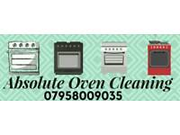Oven cleaning bargain prices