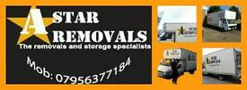 House Removals, Clearance, Delivery, & Van Hire